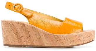 Högl Platform Sandals