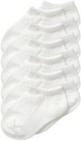 Jefferies Socks Seamless Capri Liner 6-Pack (Infant/Toddler/Little Kid/Big Kid/Adult)