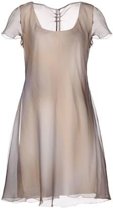 CRISTINA ROCCA Short dresses