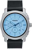 Fossil Chronograph Watch Schwarz
