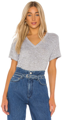 Rag & Bone Avryl V Neck Tee