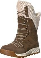New Balance Womens Fresh Foam BW1100V1 Boot Shoes
