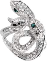 Roberto Cavalli Serpent Ring