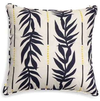 """Vintage Palm Decorative Throw Pillow, 20x20"""" by Drew Barrymore Flower Home"""