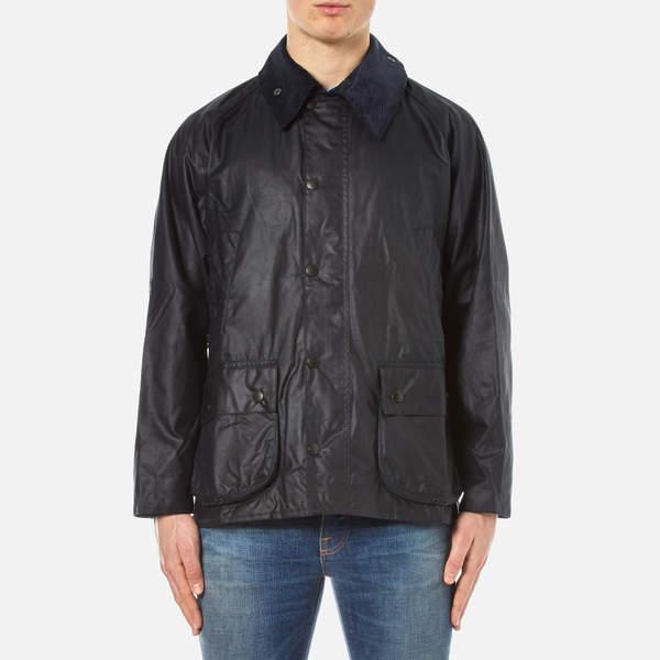 Barbour Men's Bedale Wax Jacket