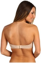 Wacoal Halo Lace Strapless Unlined Bra 65449