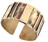 Ananda Brass/copper Bracelet