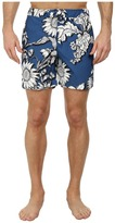 Ted Baker Jeffpa Oversized Floral Formal Shorts