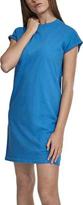Urban Classic Women's Ladies Turtle Extended Shoulder Dress8 (Size: )