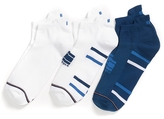 Tommy Hilfiger Sport 3 Pack Socks