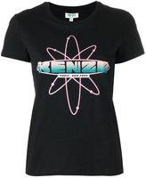 Kenzo Nasa T-shirt - women - Cotton - XS