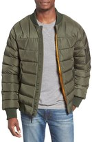 The North Face Kanatak Water Repellent Bomber Jacket