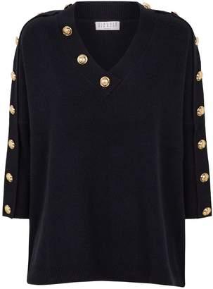 Claudie Pierlot Short-Sleeved Blouse