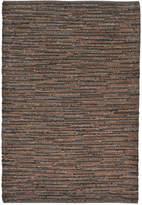 Liora Manné Sahara Indoor/Outdoor Plains Brown 2' x 3' Area Rug