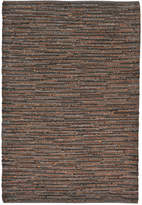 """Liora Manné Sahara Indoor/Outdoor Plains Brown 5' x 7'6"""" Area Rug"""