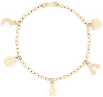 Ariel Gordon Charming Bracelet