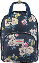 Cath Kidston Windflower Bunch Multi Pocket Backpack