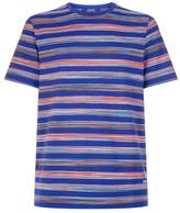 Missoni Horizontal Stripe T-shirt