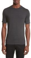 Emporio Armani Men's Armani Collezioni Geo Print T-Shirt