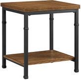 Asstd National Brand Austin Storage End Table