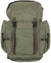 AllSaints Nakano Nylon Twill Backpack