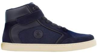Original Penguin Miller High Top Sneaker