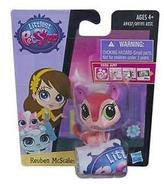 Littlest Pet Shop Get The Pets Single Pack Reuben Mcscales