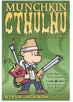 Steve jackson games Munchkin Cthulhu Card Game by Steve Jackson Games