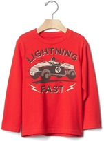 Gap Auto graphic tee