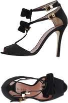 Twin-Set Sandals - Item 11235705