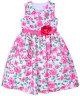 Nanette Baby Sleeveless Party Dress - Toddler Girls