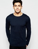 Selected Homme Crew Neck Knitted Jumper
