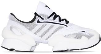 Y-3 Low Top Sneakers