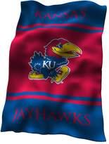 Ultrasoft Kansas Jayhawks Blanket