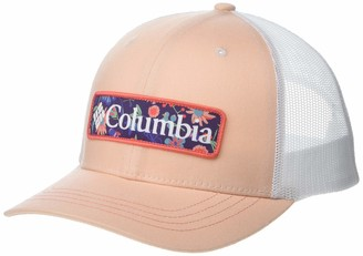 Columbia Youth Snap Back Hat Breathable Adjustable