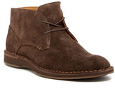 Sperry Gold Norfolk ASV Chukka