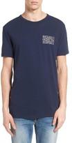 Obey Men's Dissenters Union Graphic T-Shirt