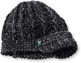 L.L. Bean Pistil Clara Knit Brim Hat Womens