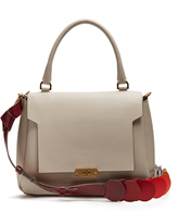 Anya Hindmarch Bathurst Circle small leather bag