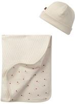 Tea Collection Shisa Hat & Blanket Set (Baby)
