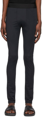 TAKAHIROMIYASHITA TheSoloist. Black Swim Lounge Pants