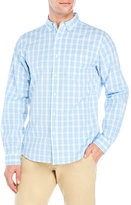 Alex Mill Dobby Check Sport Shirt