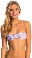 O'Neill Swimwear Sunflower Bandeau Bikini Top 8116593