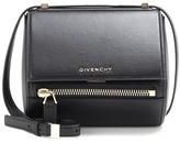 Givenchy Pandora Box Mini patent leather shoulder bag