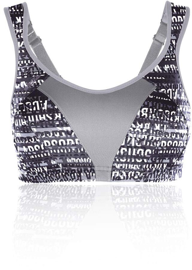Thumbnail for your product : Shock Absorber Womens Sports Bra Extreme Bounce Control S4490 Size 36HH