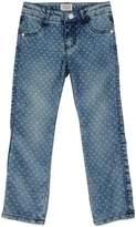 Armani Junior Denim pants - Item 42503381