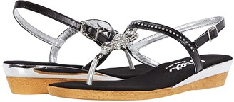 Onex Taylor (Black) Women's Shoes