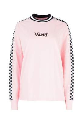 Vans X Lazy Oaf Long Sleeve Sweater