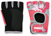 Argento Pink Camo Universal Workout Gloves