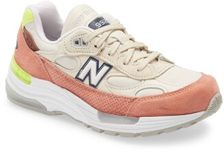 New Balance MADE US 992 International Women's Day Sneaker